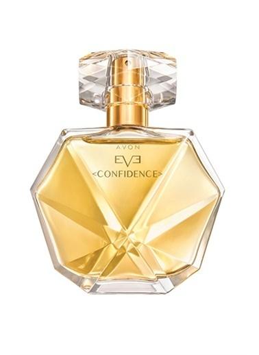 Avon Eve Confidence Kadın Parfüm Edp 50 Ml Renksiz